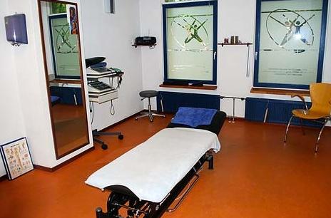 foto behandelkamer